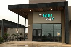 Flip Flop Coffee Shop