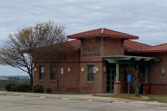 Police Sub Station
