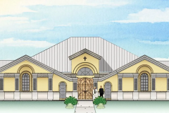 Saint Jude Administration Center