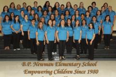 UISD Newman Cafeteria